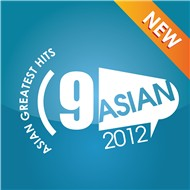 Asian Greatest Hits (09/2012)