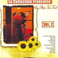 Nhạc Pháp Lời Việt Trữ Tình (Vol 2) - Nhiều Ca Sĩ
