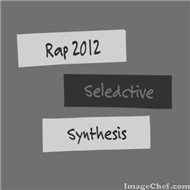 Rap Selective Synthesis 24