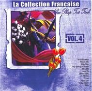 Nhạc Pháp Lời Việt Trữ Tình (Vol 4) - Nhiều Ca Sĩ