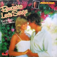 Romantic Love Songs (1988) - James Last