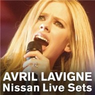 Nissan Live Sets On Yahoo! Music (2007)