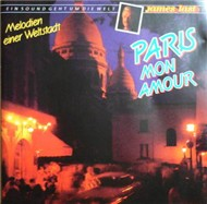 Paris Mon Amour (1988) - James Last