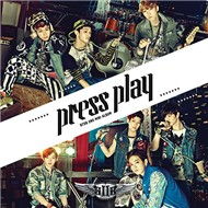 Press Play (2nd Mini Album 2012)