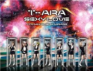 T-ara Collection (2012) - T-ara