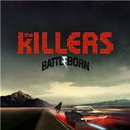 Battle Born (Deluxe Edition 2012)