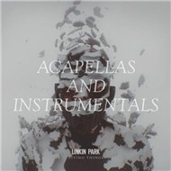 Living Things (Acapellas & Instrumentals 2012)