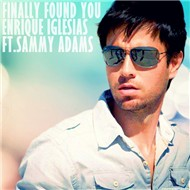 Finally Found You (Single 2012)