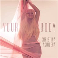 Your Body (Single 2012)