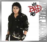 Bad 25th Anniversary (Deluxe Version 2012)