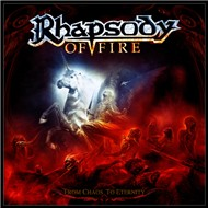 From Chaos To Eternity (Digipak Edition 2011)
