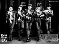 Bigbang Collection ( 2011+2012)