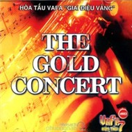 Hòa Tấu Vafa 7 - The Gold Concert