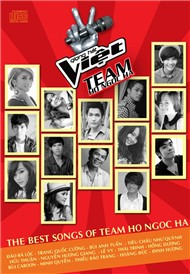 The Best Songs Of Team Hồ Ngọc Hà (2012)