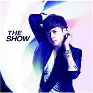 The Show (1st Japanese Album 2012)