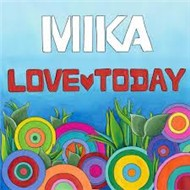Love Today (EP 2007)
