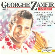 Georghe Zamfir Vol 1 (1990)