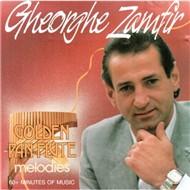 Golden Pan Flute Melodies (1988) - Gheorghe Zamfir
