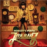 Nobody's Perfect (EP 2011)