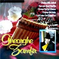 King Of Panflute ( Vol 1 - 2001)
