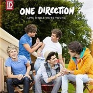 Live While We're Young (Single 2012)