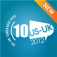 US-UK Greatest Hits (10/2012)