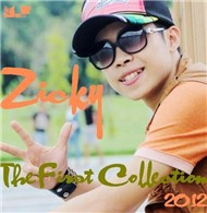 Zicky Collection (2012)