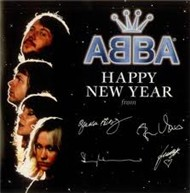 Happy New Year (Single 2008)