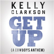 Get Up (A Cowboys Anthem) (Single 2012)