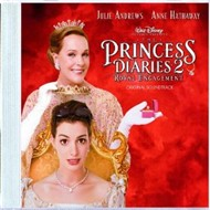 The Princess Diaries 2: Royal Engagement (2006)