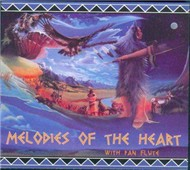 Melodies Of The Heart - With Pan Flute (2004) - Ecuador Artists