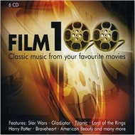 100 Best Film Classics (CD 3)