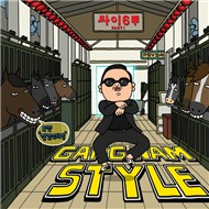 Gangnam Style (Single 2012)