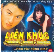 lien khuc tinh yeu nong chay (1999) - v.a