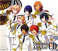 Uta No Prince Sama Shining All Star (2012)