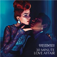 30 Minute Love Affair (Remixes EP 2012)