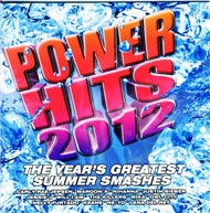 Power Hits 2012 Plus Gangnam Style (2012)
