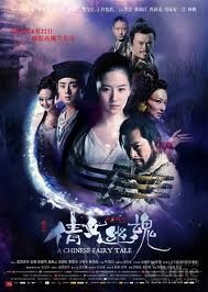 Thin N U Hn - A Chinese Ghost Story (2011 Vietsub)