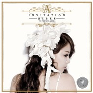 Invitation (1st Mini Album 2012)