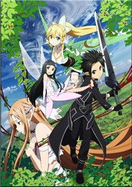 Sword Art Online ss2 (ang Up)