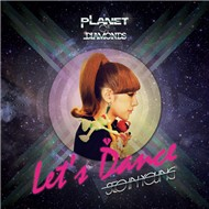 Let's Dance (Digital Single 2012)