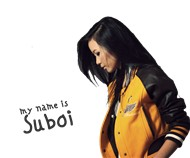 Suboi is My Idol Rapchick Girl