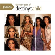 The Very Best Of Destiny's Child (2012)