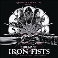 The Man With The Iron Fists (OST 2012)