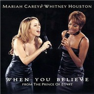 When You Believe (From  - Mariah Carey