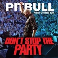 Don't Stop The Party (Single 2012)