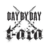 Day By Day (Japanese Single 2012)