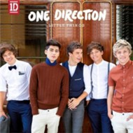 Little Things (Single 2012)