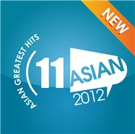 Asian Greatest Hits (11/2012)