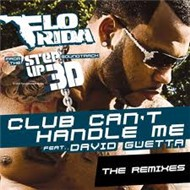 Club Can't Handle Me (From Step Up 3D - The Remixes EP 2010)